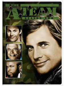 The A-Team: Season Two