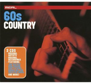 Real 60's Country /  Various