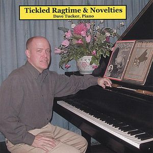 Tickled Ragtime & Novelties