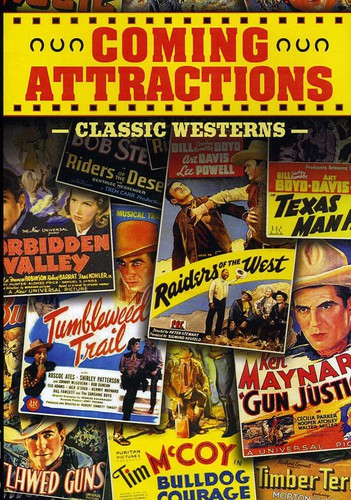 Classic Western Trailers