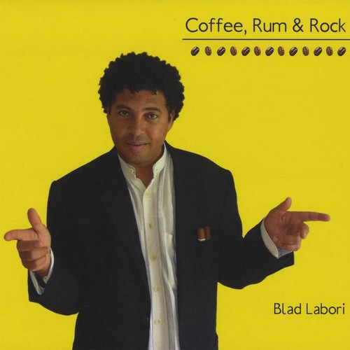 Coffee Rum & Rock
