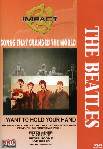 Beatles: I Want to Hold Your Hand