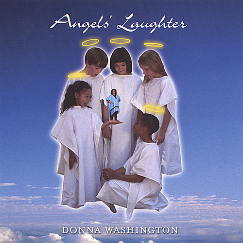 Angels Laughter