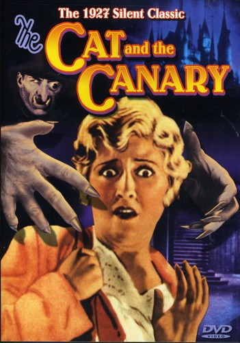 Cat & the Canary