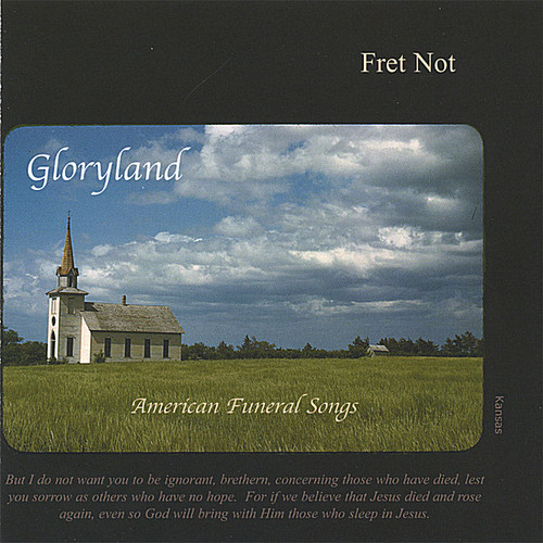 Gloryland-American Funeral Songs