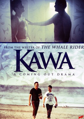 Kawa: From the Writer of the Whale Rider