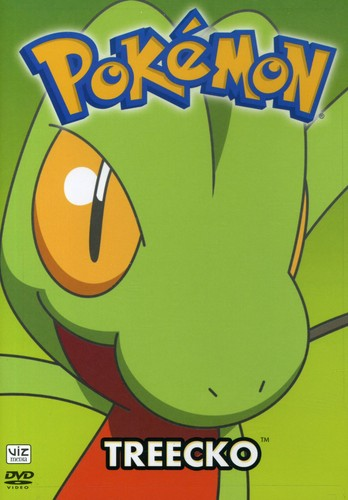 Pokemon All Stars 12: Treecko