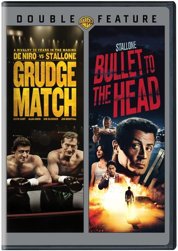 Bullet To The Head/ Grudge Match