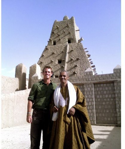 Digging for the Truth: Timbuktu