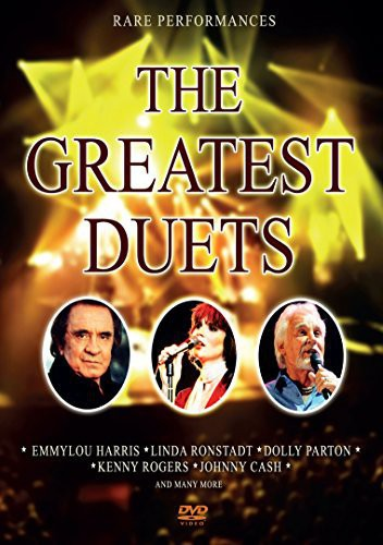 Greatest Duets: Rare Performances /  Various