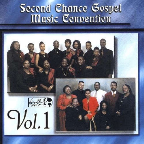 Gospel Music Convention 1
