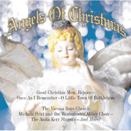 Angels of Christmas /  Various