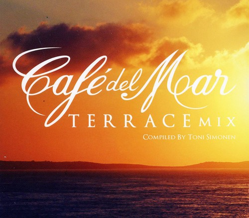 Cafe Del Mar: Terrace Mix /  Various [Import]