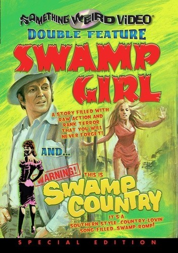 Swamp Girl & Swamp Country