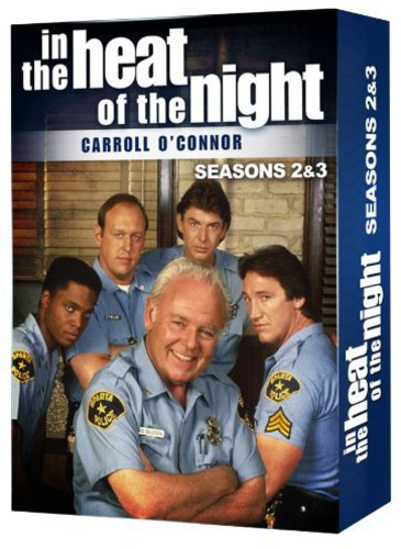 In the Heat of the Night: Season 2-3