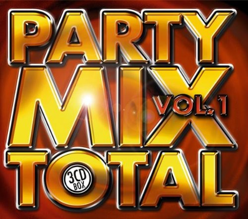 Party Mix Total 1 /  Various