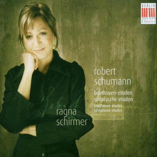 Robert Schumann Piano Music