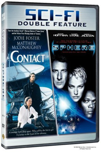 Contact & Sphere