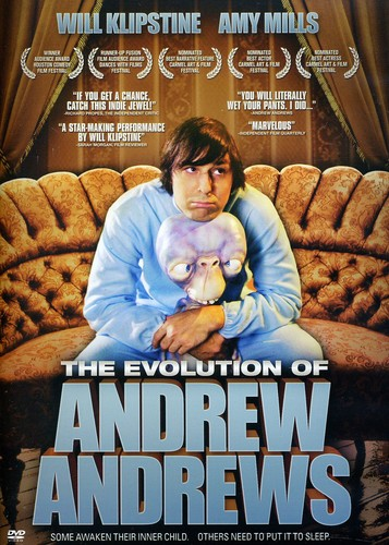 Evolution of Andrew Andrews