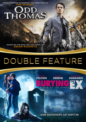 Odd Thomas /  Burying the Ex Double Feature