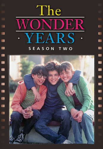 Wonder Years: Season 2