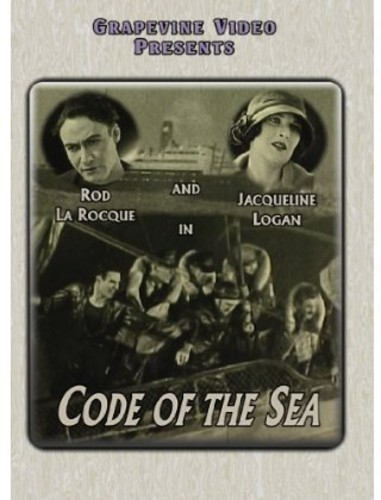 Code of the Sea