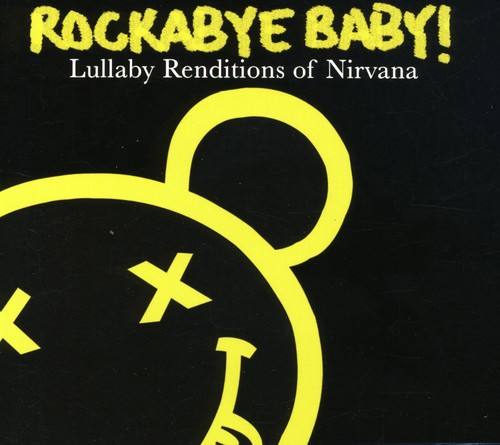 Nirvana Lullaby Renditions