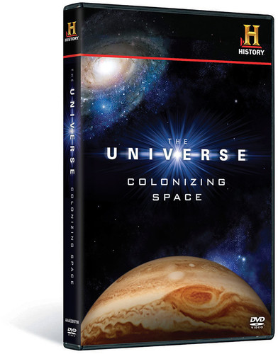 Universe: Colonizing Space