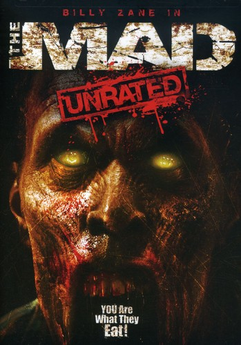 Mad (Unrated)