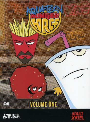 Aqua Teen Hunger Force 1