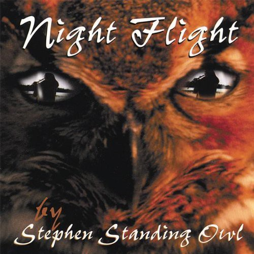 Night Flight LL Return of the Owl