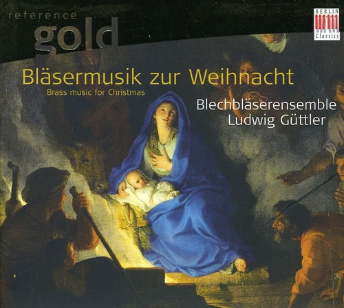 Brass Music for Christmas