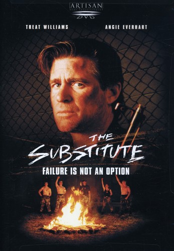 Substitute 4: Failure Is Not An Option