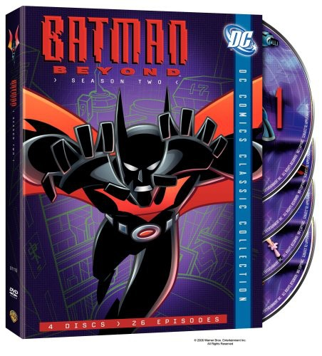 Batman Beyond: Season 2
