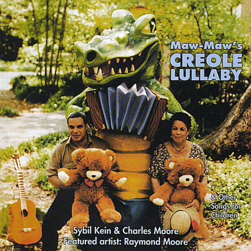 Maw-Maw's Creole Lullaby