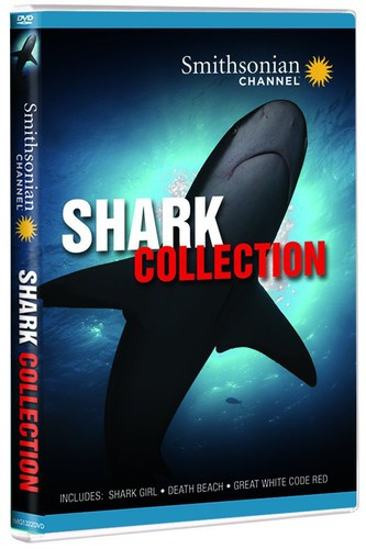 Smithsonian Channel: Shark Collection
