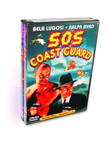 Sos Coast Guard 1 & 2