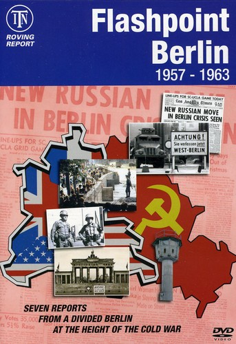 Flashpoint Berlin 1957-1963 [Import]