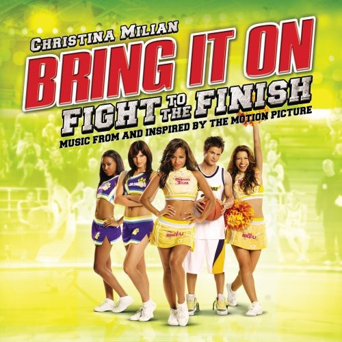 Bring It on Fight to the Finish (Original Soundtrack)