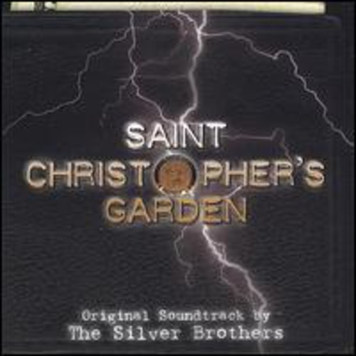 Saint Christopher's Garden
