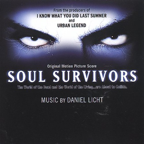 Soul Survivors (Score) (Original Soundtrack) [Import]