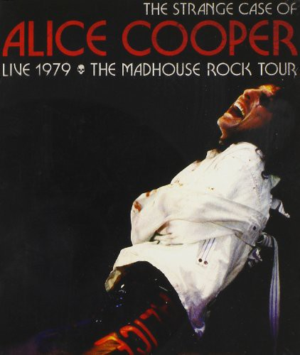 Strange Case of Alice Cooper