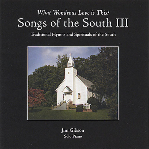 Songs of the South 3