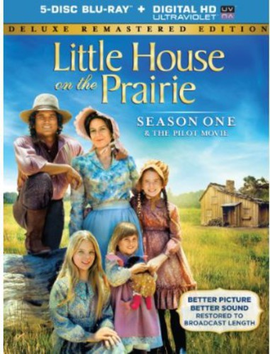 Little House on the Prairie: Season One
