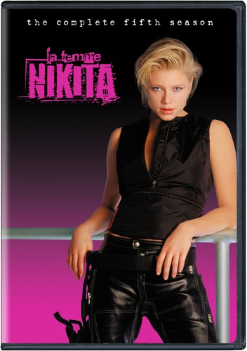 La Femme Nikita: The Complete Fifth Season
