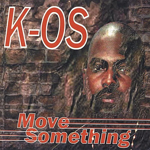 K-Os : Move Something