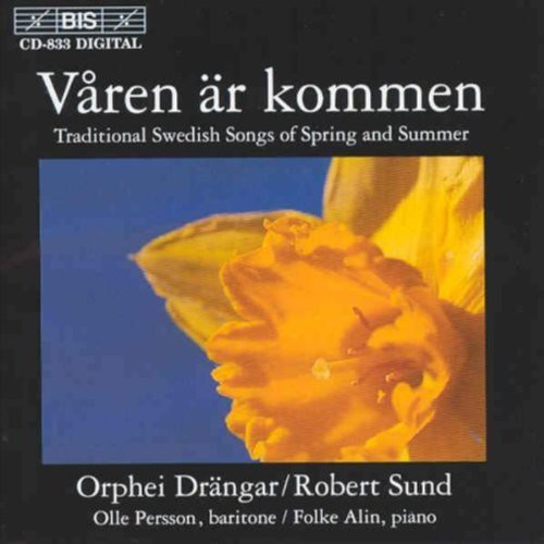 Swedish Songs of Spring