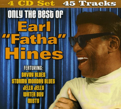 Only the Best of Earl Fatha Hines