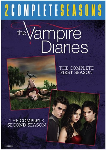 Vampire Diaries: Season One & Season Two