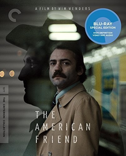 The American Friend (Criterion Collection)